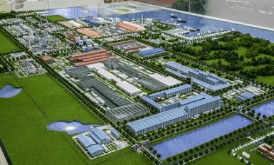 徐州腾飞工程塑料有限公司